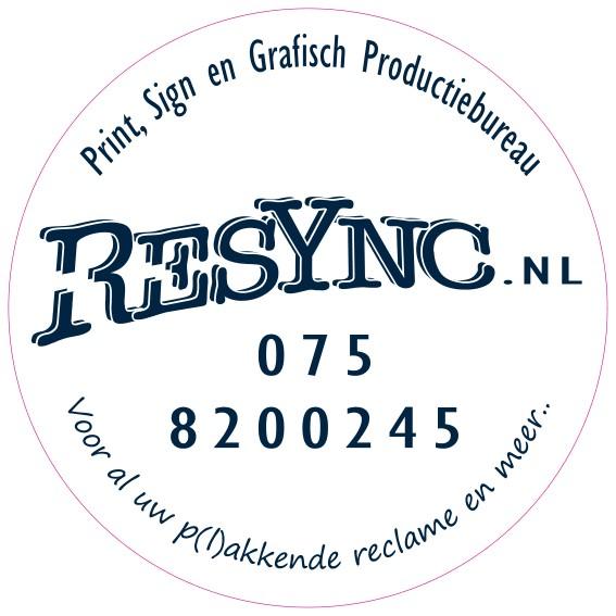 resync-stickertje-rond-1